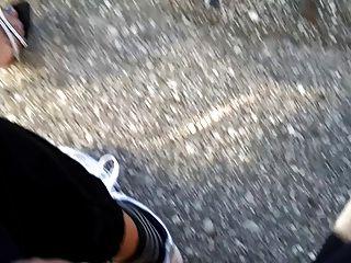 Shoejob, ноги и кончил обувь