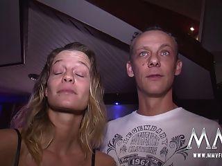 ММВ фильмы зрелых и молодых немецкий свинг-пати
