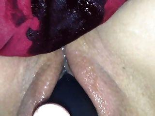 мокрые фаллоимитатор