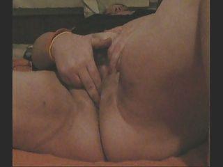 толстушки трахает ее сам с Cuccumber на веб-камеру для меня