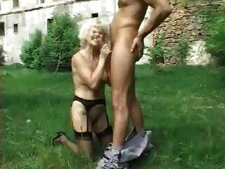 Leona - бабка немецкий открытый