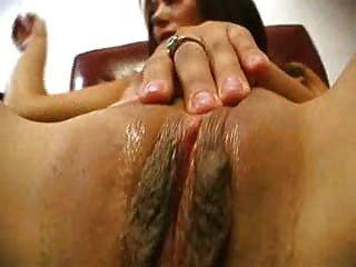 12 противные латинские девушки мастурбируют - Jennifer Luv
