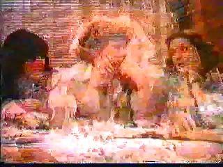 старинные 70-е годы немецкий - Schulmaedchenporno Iii - Классен-geile (трейлер) - Cc79