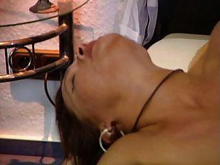 проколол немецкий шлюха анальный трахал ... и она глотать сперму ...
