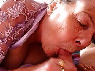 мама и не ее сын