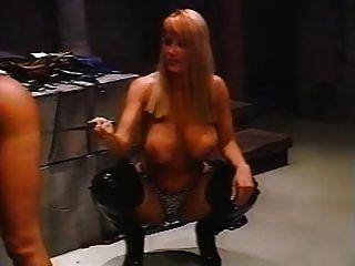 Жаклин Ловелл - непокорные рабы я часть 4 из 4