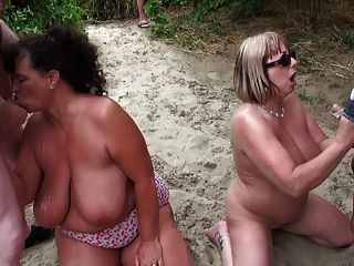 пляж Bukakke