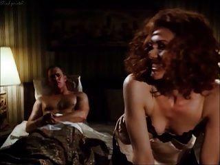 анальные секс-сцены из основных фильмов и телевидения