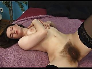 Hairymasturbation