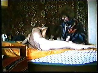 русских свингеров. Amateur Vhs Tape 90s. часть 5