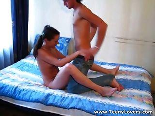 секс-репетиция