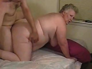 любительская бабушка любит петух