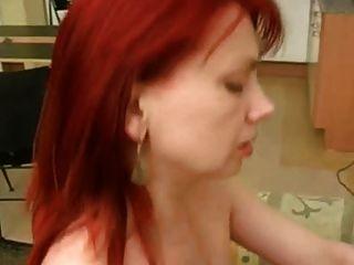 русская мама