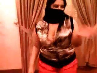 арабский танец Bbw