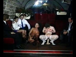 соланж Gynseng Mafia Conexion Scene (gr 2)
