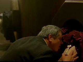разведение (рогоносец) сцена из романтики (1999)