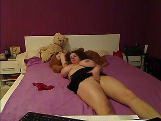 большие сиськи на веб-камере