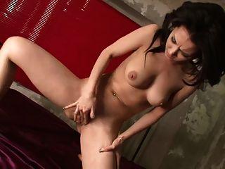 японская девушка мастурбация416