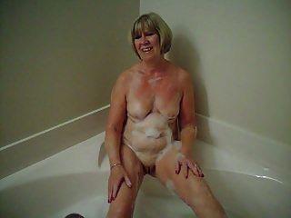 время ванны для Fiona