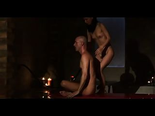 лингам-массаж