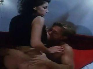 Sarah Young E Christoph Clark в сексуальном убийце Scena