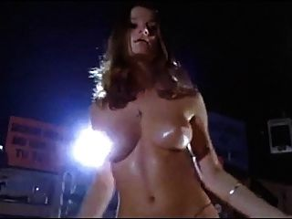 пожалуйста, мне Vintage Perfect Tits Oiled Dance Tease 60s