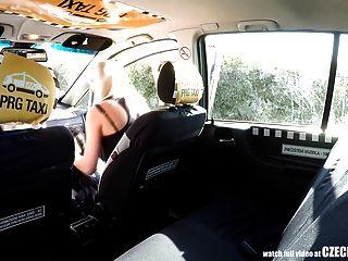 невероятная реальность чужие вуайеристы смотрят чешское такси