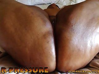 толстая задница California Redbone