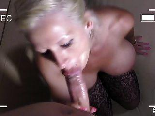 Sextapegermany немецкая жена трахается в любительской секс-ленте
