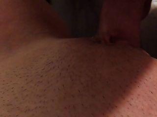 сперма покрывала киску огромная нагрузка Cumshot над женой Pussy