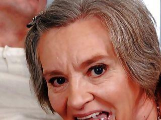 бабушка любит петух и сперму