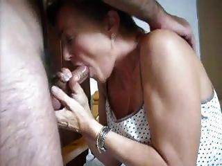бабушка любит сперму 1