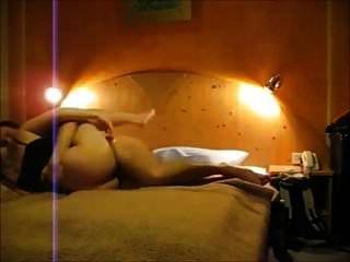 горячая жена трахается дома