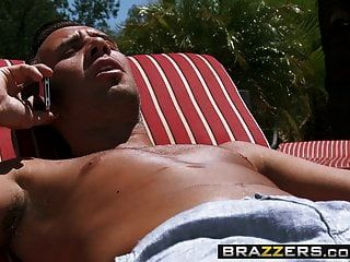 Brazzers порнозвезды, как это большая Лиза дель Сьерра и Keira
