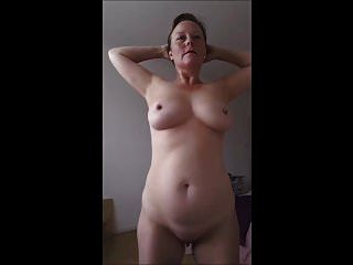 красивая мама