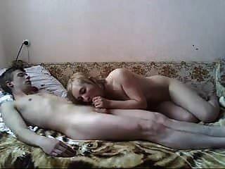 Елена любит секс