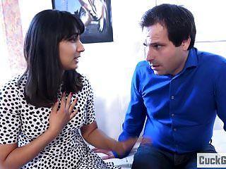 сперма ест мужа неудачника
