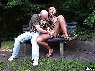 фримдер тип сприхт гейл мамаша я парк и любимая курица
