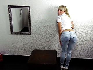1. порно кастинг милый немецкий задницу трахал