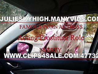проститутки, реальные сцены проституции