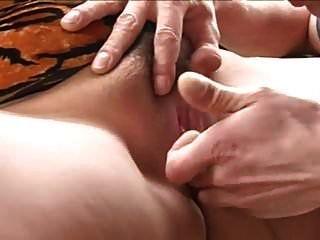 огромные сиськи мамаша с большой попкой трахнута
