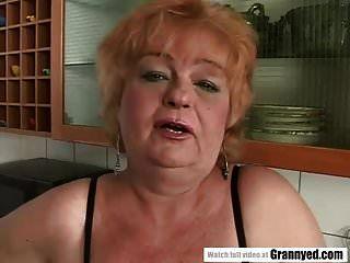 толстушка бабушка Харриетт