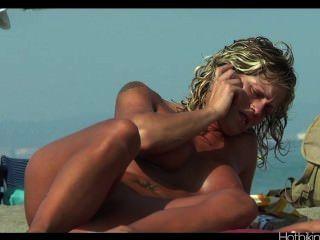 пляж вуайерист видео Hd Spycam Milfs