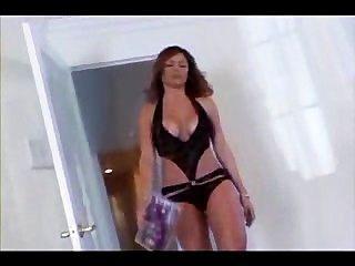 Monique Fuentes трахает большой черный петух