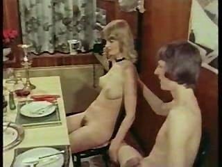 старинные датском порно классический