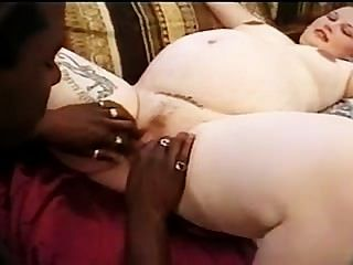 беременная красотка берет черный Cock_in задницу