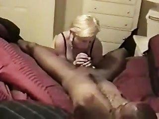 Жена трахает толстый черный петух - Texas_714