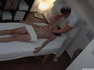 чешский массаж 34