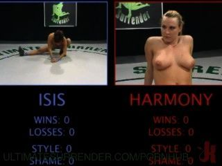 Isis против гармонии