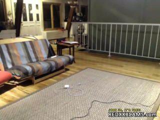молодой дрочит киска веб-камера шоу просочилась из Redxxxcams.com